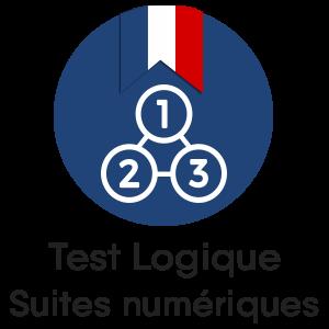 Test Logique - Suites numériques